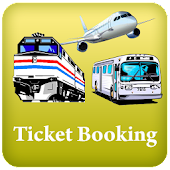 IRCTC and BUS Ticket Booking
