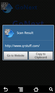 玩免費工具APP 下載QR Scanner Go Next! app不用錢 硬是要APP