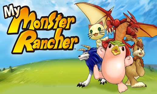 My Monster Rancher - screenshot thumbnail
