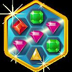 Arcade Jewels - match 3 1.05 Apk