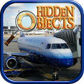 Airports - Hidden Objects