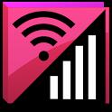 Wifi Single Mode(AutoWifi/LTE) icon