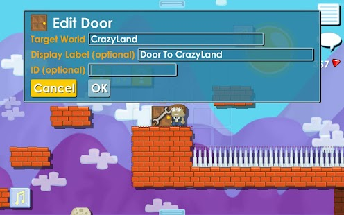 play Growtopia on pc & mac