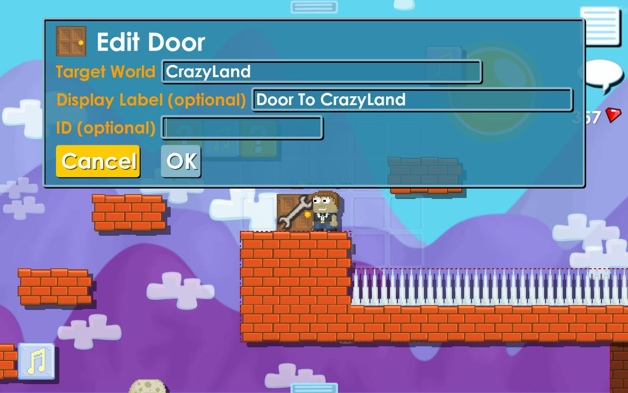 Growtopia screenshot #2