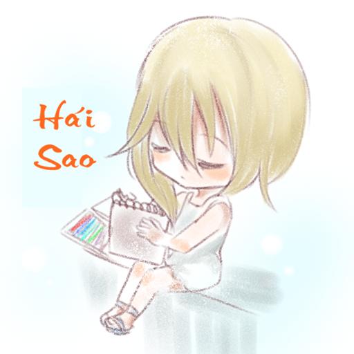 Hai Sao - Ngon Tinh LOGO-APP點子