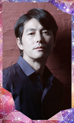 Jung Woo-sung Wallpaper-01