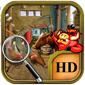 Barn Yard - Hidden Object Game