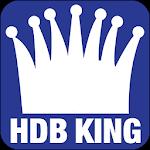 HDB king