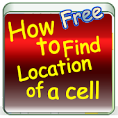 How To Find Location Of A Cell