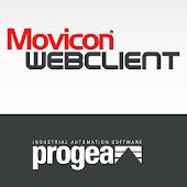 Movicon Web Client