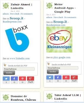 Bundespresse.com News
