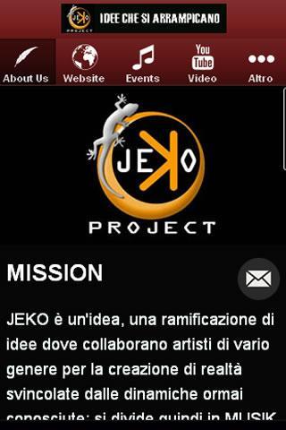 JekoProject