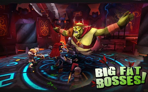 Might and Mayhem: Battle Arena Screenshot 29