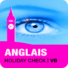 ANGLAIS Holiday Check  VB icon