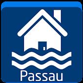 Pegelstände Passau