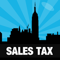 NYC Sales Tax Calculator icon