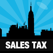 NYC Sales Tax Calculator