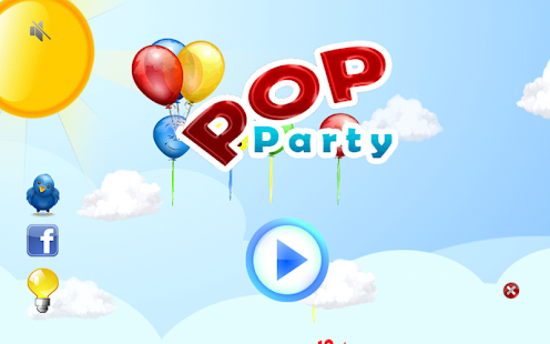 Pop Party - Free - screenshot thumbnail