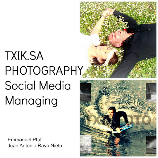 TXIK.SA FOTOGRAFOS