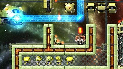 Spacelings Screenshot 3