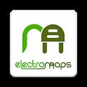 Electromaps logo