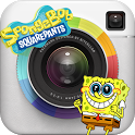 SpongeBob Camera icon