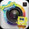 SpongeBob Camera icon