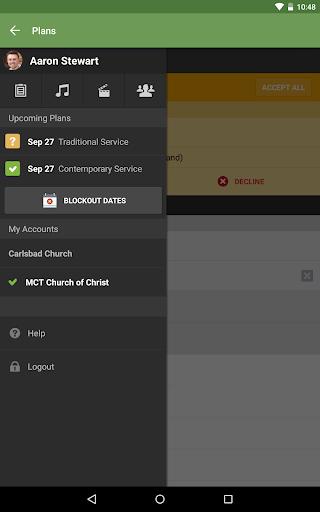 免費下載生產應用APP|Planning Center Services app開箱文|APP開箱王
