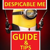 Despicable Me Minion Guide,Tip
