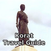 Korat Travel Guide