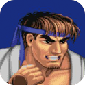 Street Fighters 2 No Ad icon