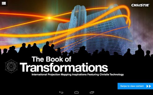 Book Of Transformations- screenshot thumbnail