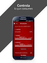 Mi Vodafone Screenshot 9