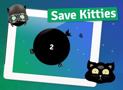 KittyJumpr Free - screenshot thumbnail