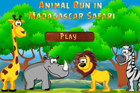 Madagascar Animal Safari Full