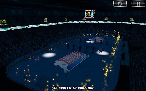 Hockey Nations 2011 THD- screenshot thumbnail