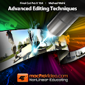 FCP X - Advanced Video Editing
