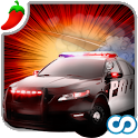 Hazardous Highway Car Chase icon