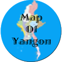 Yangon Map ( Beta ) icon