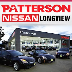 Patterson nissan android apps on google play for Patterson motors of longview