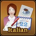 Italian in a Flash icon