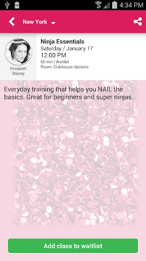 【免費健康App】Mark Fisher Fitness-APP點子