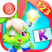 Wonder Bunny Math: K