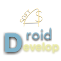 DroidDevelop icon