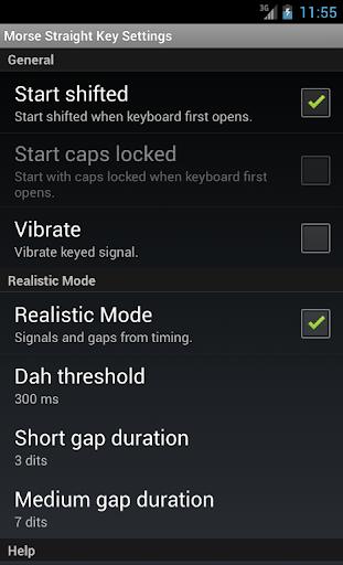 玩通訊App|Morse Straight Key免費|APP試玩