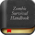 The Zombie Survival Handbook logo