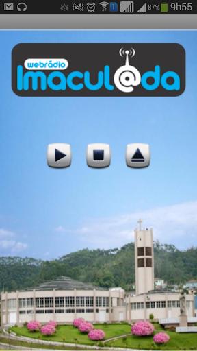 WebRadio Imaculada