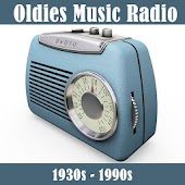 Oldies Radio - 200+ Stations!