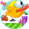Flapping Birds - Online icon