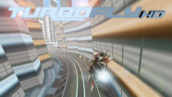 TurboFly HD Demo - screenshot thumbnail